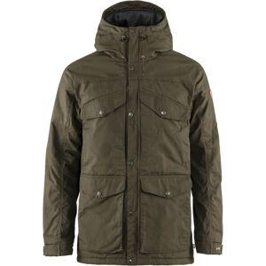 Fjällräven Men's Vidda Pro Wool Padded Jacket Grøn Grøn M