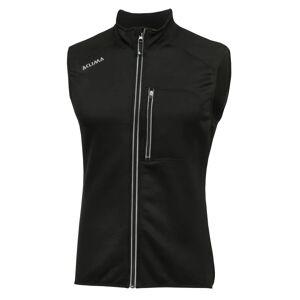 Aclima WoolShell Vest Man Sort Sort XL