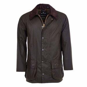 Barbour Classic Beaufort Jacket Grøn Grøn UK 46/EU 56