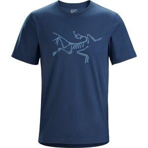Arc'teryx Archaeopteryx T-shirt Ss Men's Blå Blå L