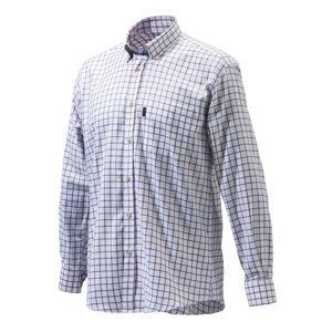 Beretta Men's Beretta Classic Shirt Hvid Hvid XL