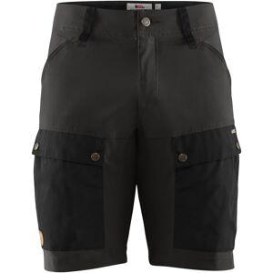 Fjällräven Men's Keb Shorts Sort Sort 48