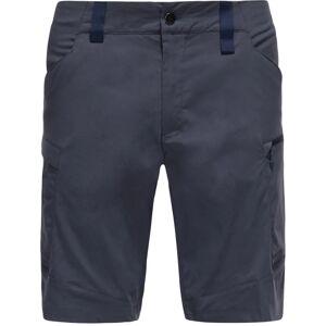 Haglöfs Mid Fjell Shorts Men Blå Blå M
