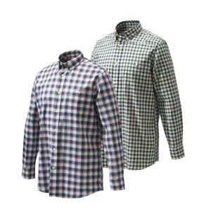 Beretta Man's Set Of Two Shirts Multi-Flerfarvede Multi-Flerfarvede S