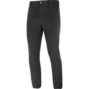 Salomon Men's Wayfarer Tapered Pants Sort Sort 54/Regular