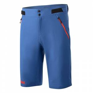 Alpinestars Rover Pro Shorts Blå Blå S-M