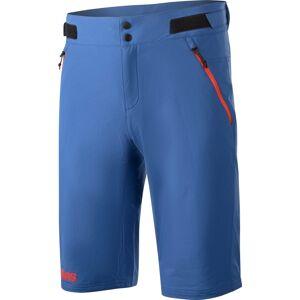 Alpinestars Rover Pro Shorts Blå Blå M-L