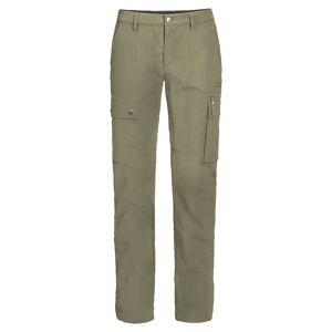 Jack Wolfskin Men's Lakeside Pants Grøn Grøn 56