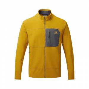 Mountain Equipment Arrow Jacket Gul Gul S