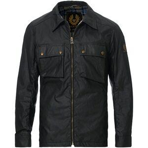 Belstaff Dunstall Waxed Jacket Black men M Sort