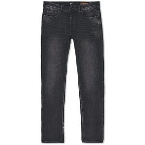 Boss Casual Delaware Slim Fit Stretch Jeans Black men W38L32 Sort