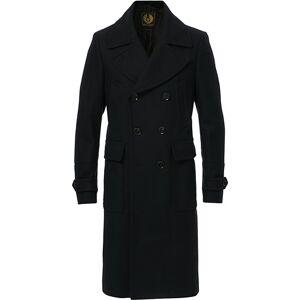 Belstaff New Milford Coat Black men 50 Sort