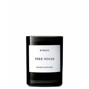 BYREDO Candle Tree House 70gr men One size