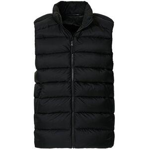 Arc'Teryx Piedmont Down Vest Black men S Sort