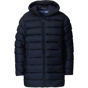 Arc'Teryx Piedmont Long Down Coat Exosphere men XL Blå