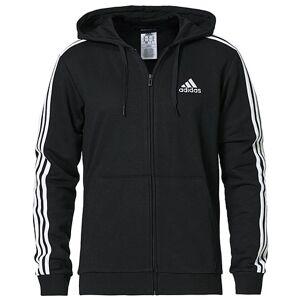 adidas Originals Full Zip Hoodie Black men S Sort