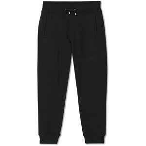 Belstaff Cotton Sweatpants Black men XXL Sort