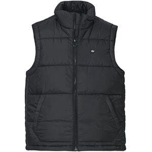 adidas Originals Padded Vest Black men XS