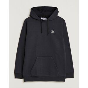 adidas Originals Essential Trefoil Hoodie Black men M