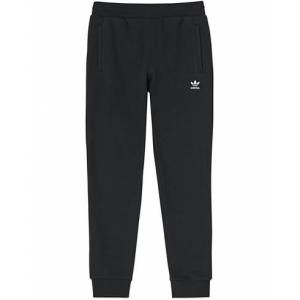 adidas Originals Essential Trefoil Sweatpants Black men XL