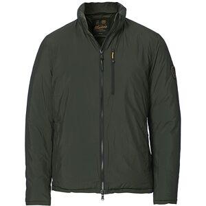 Morris Lomax Down Jacket Dark Green men XS