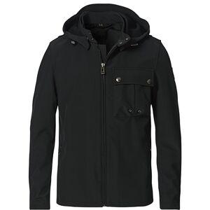 Belstaff Wing Jacket Black men 52