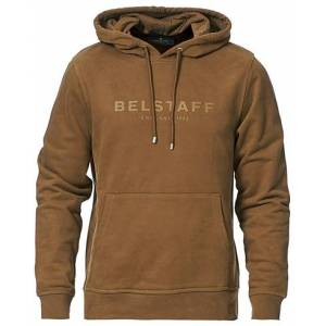 Belstaff 1924 Logo Hood Earth men S