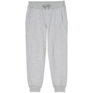 Belstaff Cotton Sweatpants Grey Melange men XXL