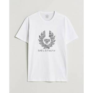 Belstaff Coteland Logo Crew Neck Tee White men M
