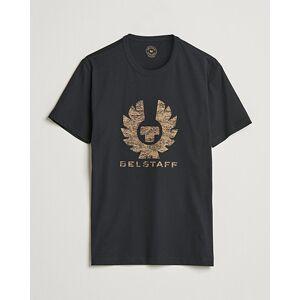 Belstaff Coteland Logo Crew Neck Tee Black men XXL