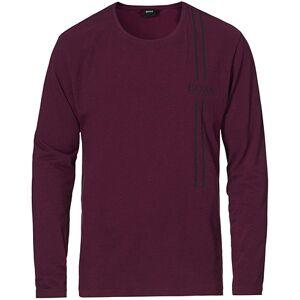 Boss Urban Long Sleeve Pyjama Set Dark Purple men L