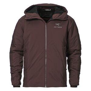 Arc'teryx Atom AR Hooded Jacket Figment men XL