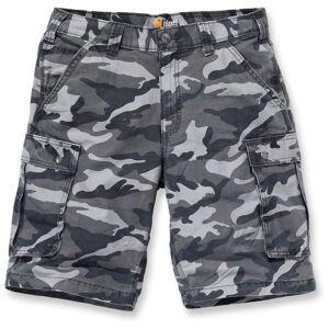 Carhartt Rugged Cargo Camo Shorts Shorts