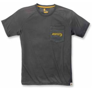 Carhartt Force Fiskeri grafisk T-Shirt