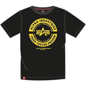 Alpha Industries TTP T-shirt
