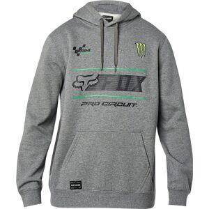 FOX Pro Circuit Hættetrøje