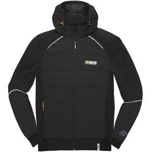 FC-Moto FCM-PSSJ Softshell jakke