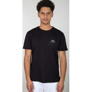 Alpha Industries Backprint Reflective T-shirt