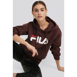 FILA Classic Pure Hoody Kangaroo - Brown