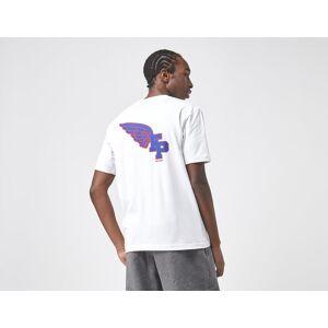 Footpatrol Take Flight T-Shirt - Valkoinen, Valkoinen  - Male - Size: XXL