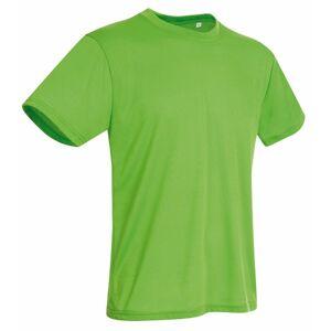 Stedman Active Cotton Touch For Men - Green  - Size: ST8600 - Color: vihreä