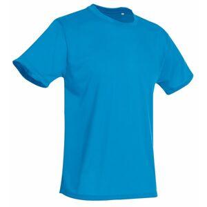 Stedman Active Cotton Touch For Men - Blue  - Size: ST8600 - Color: sininen