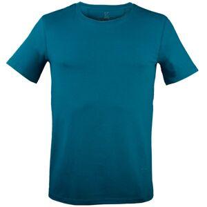 IIA Frigo 4 T-Shirt Crew-neck - Blue  - Size: TS4TBC - Color: sininen