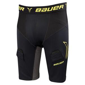 Bauer Premium compression jock srMiesten alushousut
