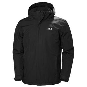 Dubliner insulated jacket mMiesten vanutakki