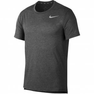 Nike Dri-fit breathe top ss m
