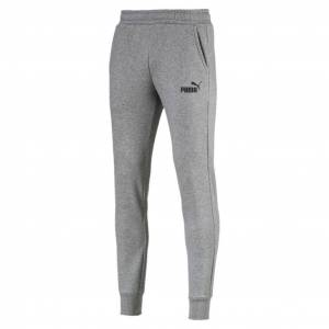 Puma Essential logo pants fl Miesten collegehousut