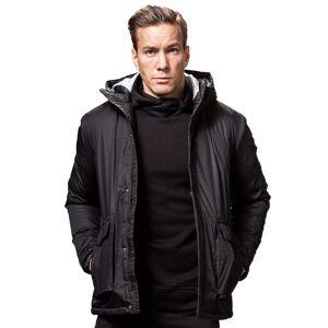 Wang Jacket Black Jack & Jones