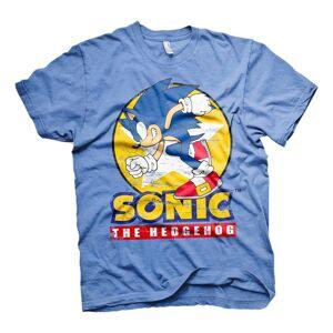 Hybris Online Sonic the Hedgehog T-paita - Medium