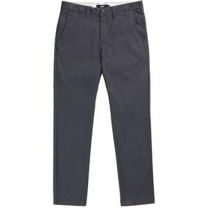 Vans Pants Vans Authentic Chino Stretch (Asphalt)